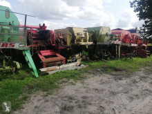 used Harvest pieces
