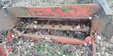 Claas D'autres éléments fonctionnels Sieczkarnia, wał Biso pour moissonneuse batteuse DEUTZ-FAHR John Deere, , New Holland