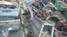 Peças tractor Case