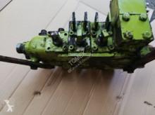 Claas Distributeur hydraulique Rozdzielacz hydrauliczny pour moissonneuse batteuse Dominator, Commandor 96,98,106,10
