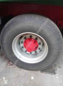 peças Pirelli 4x 385/65 R22.5