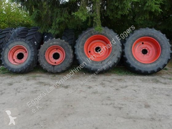 View images Firestone 540/65R28+650/65R38 spare parts