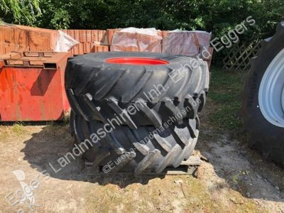 View images Alliance 500/85R24 spare parts