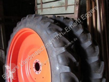 Alliance 270/95 R32 + 46 spare parts