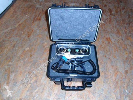View images Claas Cam Pilot spare parts