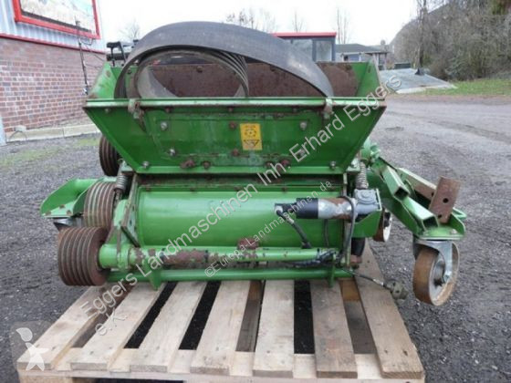 View images Krone Cracker spare parts