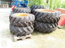 peças Trelleborg 420/70R24+540/65R38