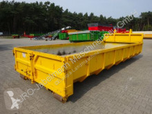 peças Euro-Jabelmann gebr. Container LBH:6000x2380 x700 mm, 10,6 m³, 090790