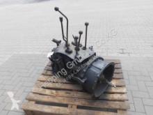 Mercedes Schaltgetriebe spare parts