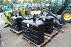 n/a Sonstige Stahlbeton-Frontgewichte spare parts