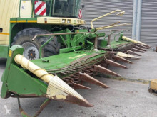 used Silage pieces