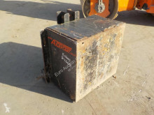 peças nc Weight Box to suit 3 Point Linkage