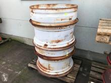 Titan Doppelrad- Felge 16 x 34an 34