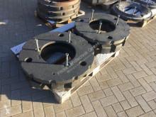 peças Claas Radgewichte 1.334 kg. Original Claas