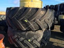 części zamienne Michelin 650/85R38 an 38''