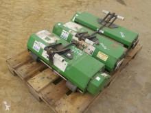 Green Machine Autres éléments fonctionnels Vibrating Rolers pour tondeuse JOHN GREAVES 2500