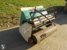 n/a Grass Seeder to suit 3 Point Linkage