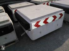 n/a Betonblokken spare parts