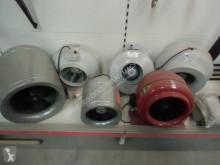 repuestos nc NR 3494 Buis ventilatoren