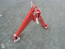 peças nc Attache rapide NR 3532 Driepunt snelkoppeling pour tracteur