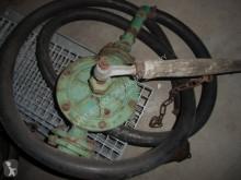 pièces détachées nc Pompe à carburant NR 3510 K4 brandstofpoomp pour tracteur