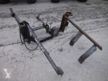 peças nc Attache rapide pour tracteur