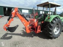 n/a Bras de grue LAAD graaf combinatie pour tracteur spare parts