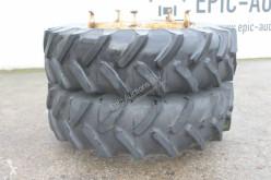 Michelin 18.4 x 38 Dubbel lucht set