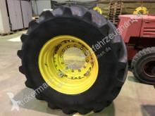 John Deere Tyres