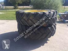 pièces détachées BKT Zwillingsräder John Deere 520/85 R46 BKT, 98% Profil