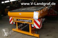 Agrisem Fronttank DSF 1600 spare parts