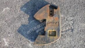 pièces détachées Case Pièces détachées MASSES 45 KG pour tracteur IH