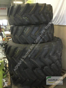 Mitas 540/65 R38 + 420/70 R24