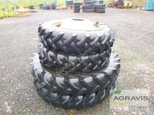 nc Bereifung Reifen Schläuche 270/95 R 32, 300/95 R 4