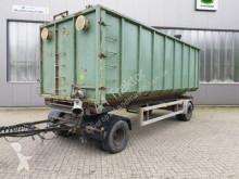 Hüffermann GÜLLECONTAINER spare parts