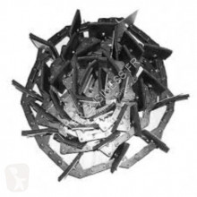 pièces détachées New Holland Chaîne cueilleuse CHAINE ELEVATEUR A GRAIN pour moissonneuse-batteuse neuve