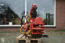Náhradní díly k lesnické technice použitý