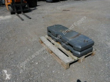 Claas Koffergewichte spare parts