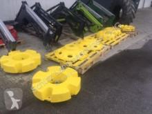 części zamienne John Deere Radgewichte vom R8295 2000 kg
