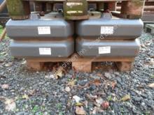 pièces détachées Claas Kontergew. 4x400kg