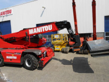 Manitou accessories handling part