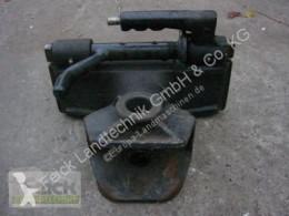 pièces détachées Deutz-Fahr mech. Anhängekupplung (Agrotron)