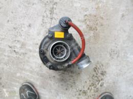 Deutz-Fahr Abgasturbolader für Agrotron M 600 bis M 620