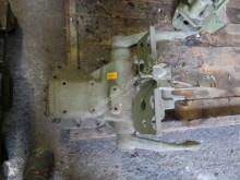 pièces détachées Same Hydraulikblock für Same Explorer 70