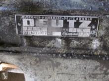 Deutz-Fahr Motor F3 L 310 (3 Zylinder)