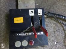 części zamienne Deutz-Fahr Bedienteil für Deutz-Fahr Rundballenpresse GP 2.30 hydraulische Anlage