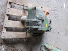 części zamienne Deutz-Fahr Hydraulikblock für D 25