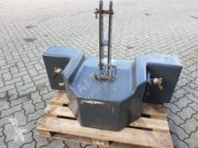 pièces détachées Fendt 1800KG FRONTGEWICHT