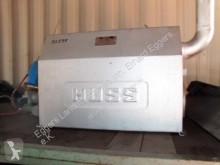 náhradní díly nc RF6-65 T