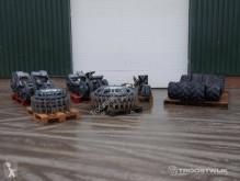 Neumáticos Soucy Track